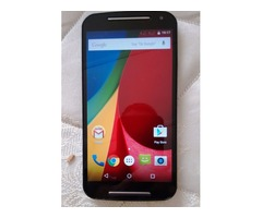 Moto G 2nd Gen Excellent condition