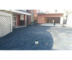 Tar surfaces 0828444910 roads and industrial estates and driveways
