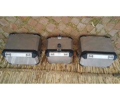 BMW Bike Boxes - For Sale