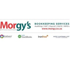 Morgy's Office Support
