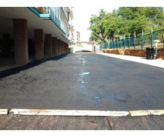 Tar surfaces East Rand 0797634159