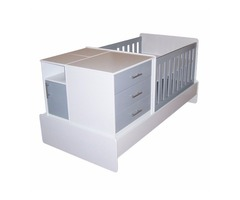 The New Convertible Baby Room Set R5860.00