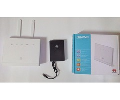 Wi-Fi Router Huawei B315 New