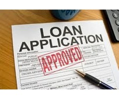 Are you blacklisted and finding it hard to get a loan?