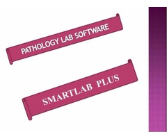 Best Pathology Lab Management Software - Nagpur MH, INDIA