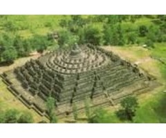 Rebecca  Tour and Travel - Borobudur Temple Tour