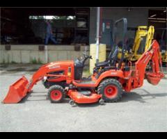 Kubota tractor BX25