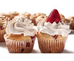 Pharoahs!  Best Frozen Muffin/Cupcake Batter in KZN!