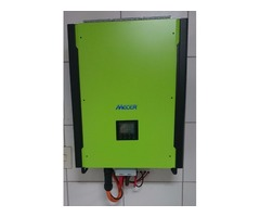 InfiniSolar 10Kw 3Phase grid tie inverter