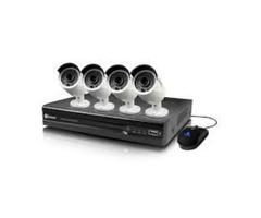 Cctv Cameras.1 Year Warranty With Free Installation.