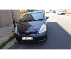 ...2009 Toyota Verso 1.6 for sale.(0724128632)