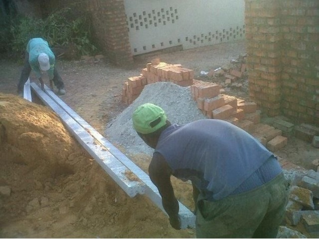 renovations centurion border walls centurion brick layers centurion