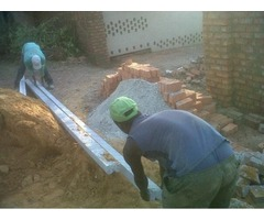 brick laying contractor centurion border wall builder pretoria east renovations pretoria