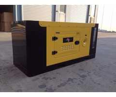 10 kVA RCD Protected Diesel Generator for sale