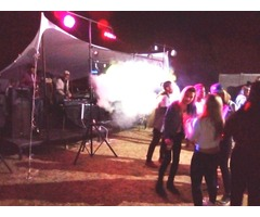 Sound, Stages, Lighting and Event Equipment for Hire