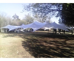 Traditional Wedding Package from R12000 (100 guests) done by Egoli Events