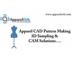 Clothing Pattern Design, Grading,Auto Nesting Software