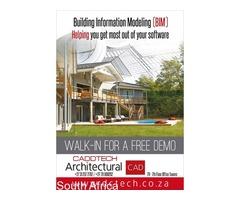 Architectural CAD BIM