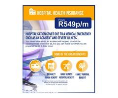 Hospital health insurance