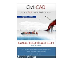 Civil CAD - Basic To Advanced Modules