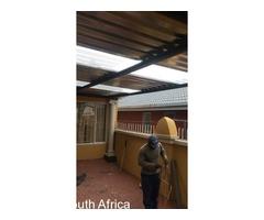 IBR Carports Moot Pretoria 0791199923