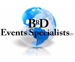 Event Coordinators and Event Planners needed for Events Company