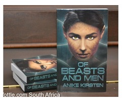 Of Beasts and Men - Out Now!