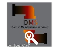 Dalitso Maintenance Services