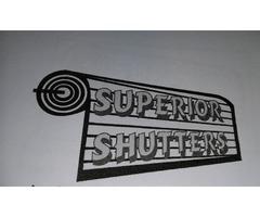 Superior roller shutter doors