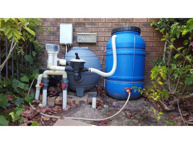 Reuse Your Pool Backwash Water Cape Town Free Classifieds South Africa