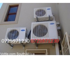 Re-gas air condition and refrigeration 0725971230 Pretoria ,Centurion