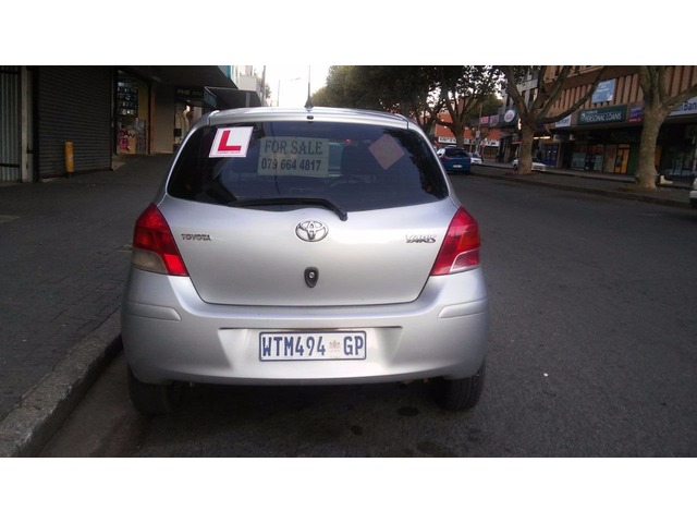 africa south for sale in yaris queenstown usedcars eastern cape toyota com usedcarsouthafrica car view used