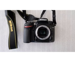 Mint condition  Nikon D7100 (body only) R6500