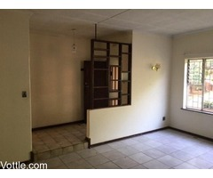 Apartment for rent in the Boksburg Area available immediately