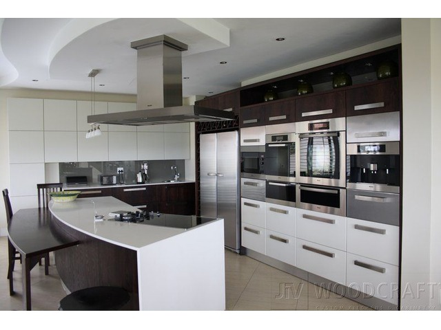 Well established custom cabinet manufacturing business for for Kitchen fitters randburg