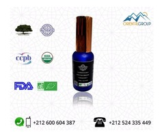 We're the Leading Argan Oil Manufacturer & Wholesale Supplier