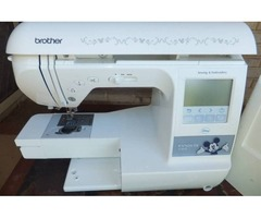 Brother Embroidery/Sewing Machine