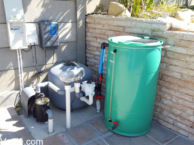 Pool Backwash Tank Save Pool Water Cape Town Free Classifieds South Africa