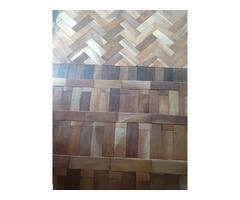 Wooden Parquet Floors