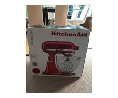 KitchenAid Artisan Stand Mixer - 5KSM150PSBBZ Blac Storm