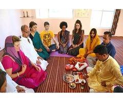study ayurveda india