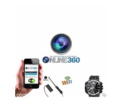 Spy Cam Shop | Online 360