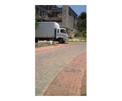 4Ton 6Ton 8Ton 14Ton trucks for hire at affordable price all distance South Africa