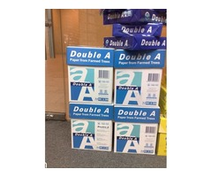 500 Sheets a Ream & 5 Reams a Box of Multi-Purpose A4 copy paper all in Stock