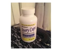 Ivory Pills -skin whitening $ lightening cream In Johannesburg, Bloemfontein, Cape Town, Pretoria