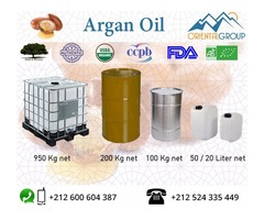 Looking for a Reliable Wholesale Argan Oil Supplier to Order in Bulk?