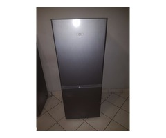 KIC bottom freezer fridge