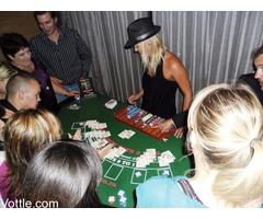 Fun Casino Entertainers