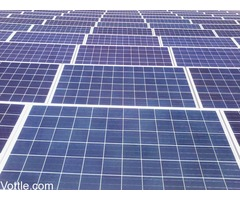 Solar Panel PV Cleaning Services