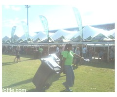 Events Cleaning Service